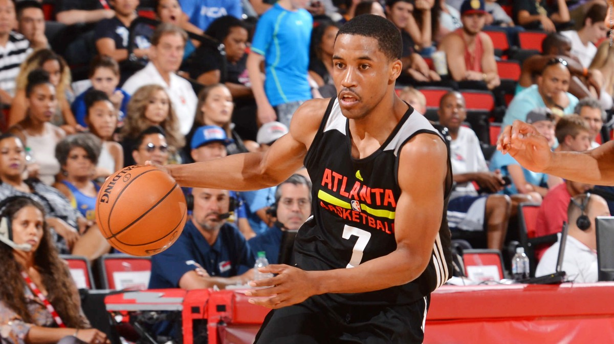 how to play in the nba summer league